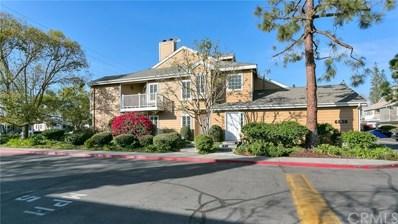 6638 Clybourn Avenue UNIT 40, North Hollywood, CA 91606 - MLS#: BB18013444