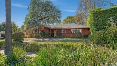 501 Swarthmore Avenue, Pacific Palisades, CA 90272 - MLS#: BB18019949