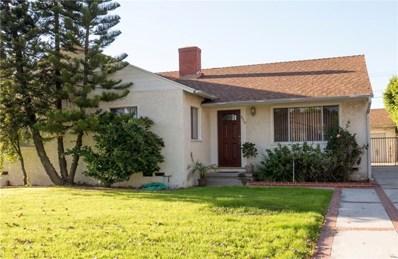 649 Tufts Avenue, Burbank, CA 91504 - MLS#: BB18020685
