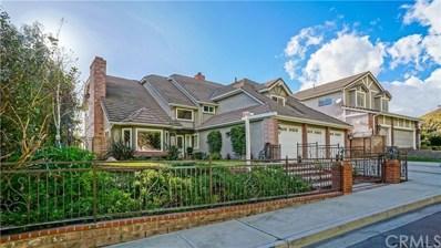 2931 Olney Place, Burbank, CA 91504 - MLS#: BB18021171