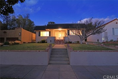 2075 Chilton Drive, Glendale, CA 91201 - MLS#: BB18021689