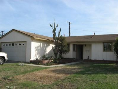 1210 W Louisa Avenue, West Covina, CA 91790 - MLS#: BB18022431