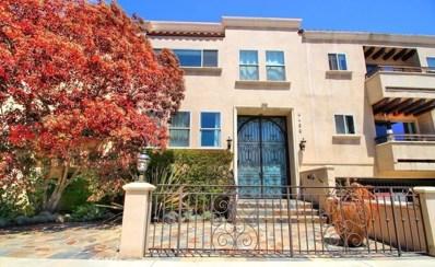 4466 Coldwater Canyon Avenue UNIT 203, Studio City, CA 91604 - MLS#: BB18024007