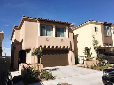 15764 Begonia Avenue, Chino, CA 91708 - MLS#: BB18026055