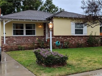 509 N Naomi Street, Burbank, CA 91505 - MLS#: BB18028358