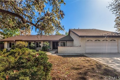 1688 Marian Avenue, Thousand Oaks, CA 91360 - MLS#: BB18028541
