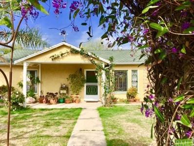 22113 Leadwell Street, Canoga Park, CA 91303 - MLS#: BB18032643