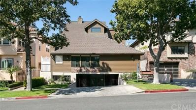 635 E Magnolia Boulevard UNIT C, Burbank, CA 91501 - MLS#: BB18033311
