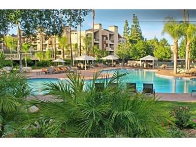 5550 Owensmouth Avenue UNIT 117, Woodland Hills, CA 91367 - MLS#: BB18034545
