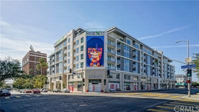 620 S Virgil Avenue UNIT 325, Los Angeles, CA 90005 - MLS#: BB18036247