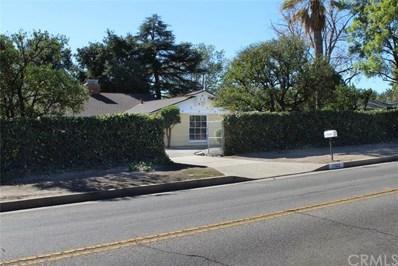 17522 San Fernando Mission Boulevard, Granada Hills, CA 91344 - MLS#: BB18036753