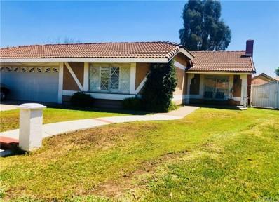 13444 Running Horse Dr, Moreno Valley, CA 92553 - MLS#: BB18042165
