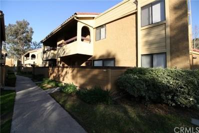 18756 Mandan Street UNIT 1507, Canyon Country, CA 91351 - MLS#: BB18042373