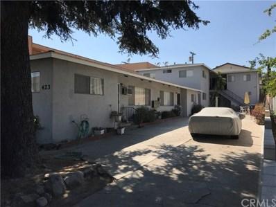 423 E Elmwood Avenue, Burbank, CA 91501 - MLS#: BB18042450