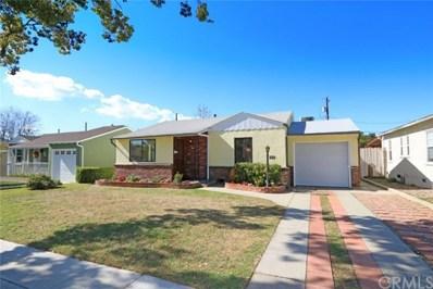 831 N Keystone Street, Burbank, CA 91506 - MLS#: BB18045554