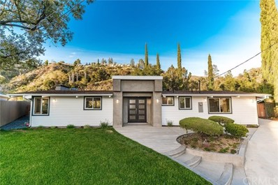 465 Noren Street, La Canada Flintridge, CA 91011 - MLS#: BB18049379