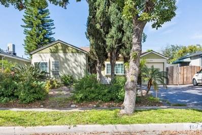 1809 N Rose Street, Burbank, CA 91505 - MLS#: BB18055865