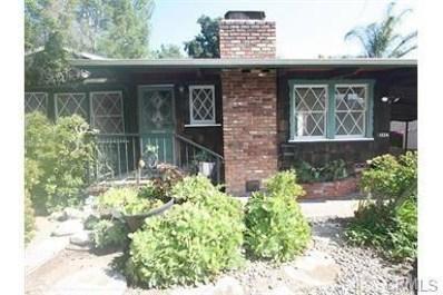 1224 E Elmwood Avenue, Burbank, CA 91501 - MLS#: BB18060765