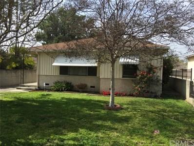 411 Dartmouth Road, Burbank, CA 91504 - MLS#: BB18062952