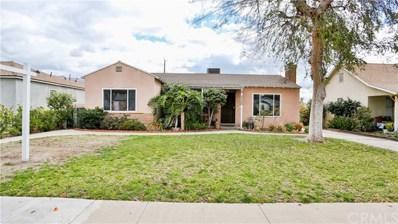 2046 N Frederic Street, Burbank, CA 91504 - MLS#: BB18064183