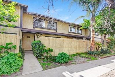 8601 Sunland Boulevard UNIT 56, Sun Valley, CA 91352 - MLS#: BB18065376