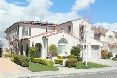 26161 Quartz Mesa Lane, Valencia, CA 91381 - MLS#: BB18067237