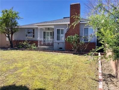1627 N Catalina Street, Burbank, CA 91505 - MLS#: BB18068920