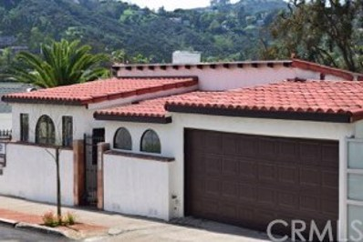 3231 Primera Avenue, Los Angeles, CA 90068 - MLS#: BB18071797
