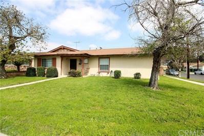 23301 Vanowen Street, West Hills, CA 91307 - MLS#: BB18077516