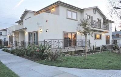 165 N Kenneth Road, Burbank, CA 91501 - MLS#: BB18079240