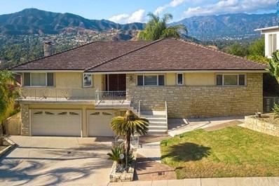 1259 Swarthmore Drive, Glendale, CA 91206 - MLS#: BB18082980