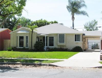 1933 N Rose Street, Burbank, CA 91505 - MLS#: BB18083459