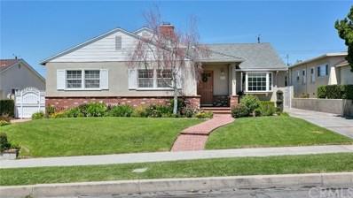 837 Amherst Drive, Burbank, CA 91504 - MLS#: BB18083475