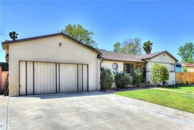 13240 Ratner Street, North Hollywood, CA 91605 - MLS#: BB18086808