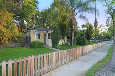 2512 W Oak Street, Burbank, CA 91505 - MLS#: BB18088027