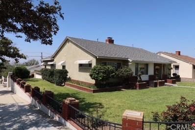1801 Amber Lane, Burbank, CA 91504 - MLS#: BB18090747