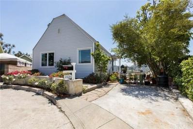 2526 Hyler Avenue, Eagle Rock, CA 90041 - #: BB18090828