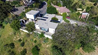 2977 Passmore Drive, Los Angeles, CA 90068 - MLS#: BB18092734