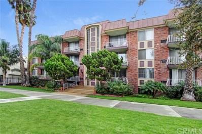 210 S La Fayette Park Place UNIT 208, Los Angeles, CA 90057 - MLS#: BB18094496
