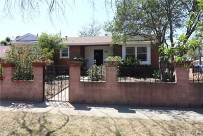 8055 Natick Avenue, Panorama City, CA 91402 - MLS#: BB18094952