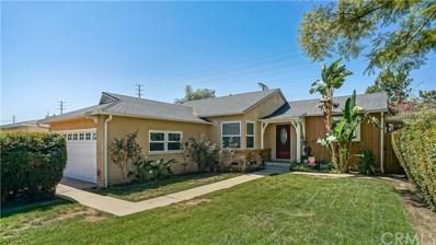 8931 Mercedes Avenue, Arleta, CA 91331 - MLS#: BB18096796