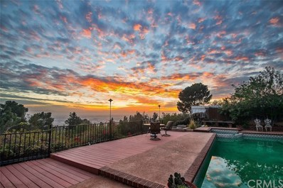 3016 Mesa Verde Drive, Burbank, CA 91504 - MLS#: BB18099725