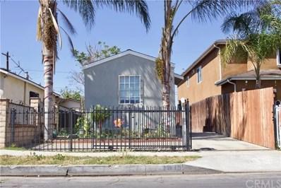 1815 E 105th Street, Los Angeles, CA 90002 - MLS#: BB18099996