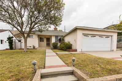 1830 N Kenneth Road, Burbank, CA 91504 - MLS#: BB18103454