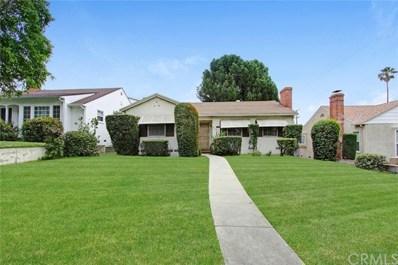 610 E Grinnell Drive, Burbank, CA 91501 - MLS#: BB18103991