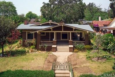 995 N El Molino Avenue, Pasadena, CA 91104 - MLS#: BB18106994