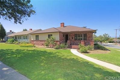 1931 N Kenneth Road, Burbank, CA 91504 - MLS#: BB18107594