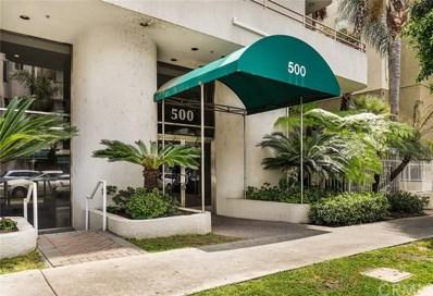 500 S Berendo Street UNIT 116, Los Angeles, CA 90020 - MLS#: BB18107769