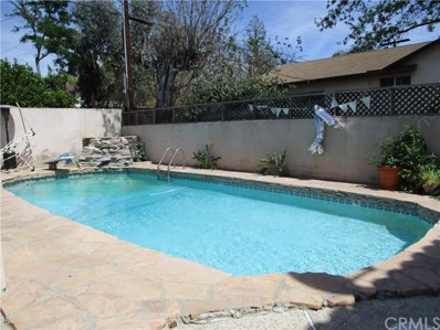 230 N Naomi Street, Burbank, CA 91505 - MLS#: BB18108086