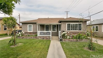 2108 N Manning Street, Burbank, CA 91505 - MLS#: BB18108865